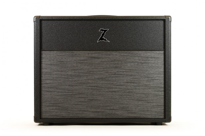 2x12, black/zwreck grill