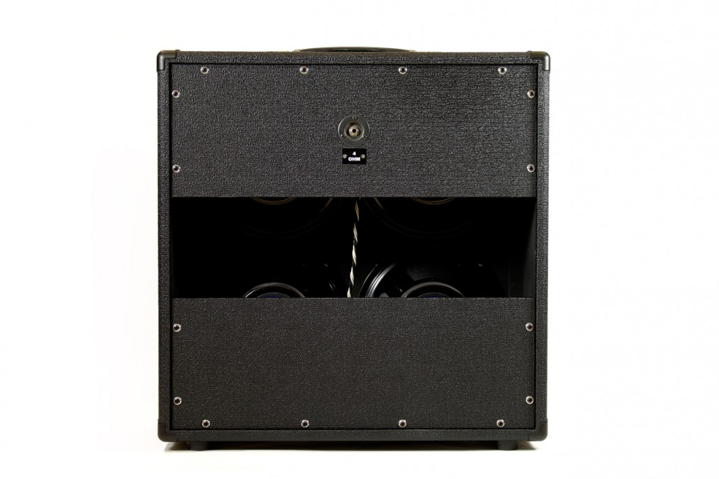 Dr Z Amplification Backline 4 215 10