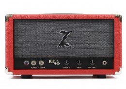 KT45 head, red