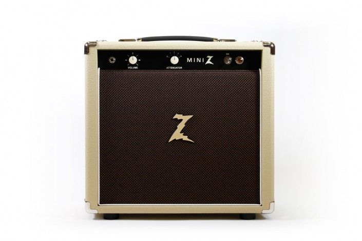 Mini Z 1x10 combo, blonde/brown
