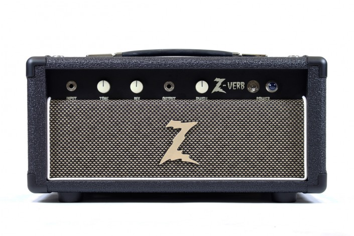 Z-Verb - black/tan