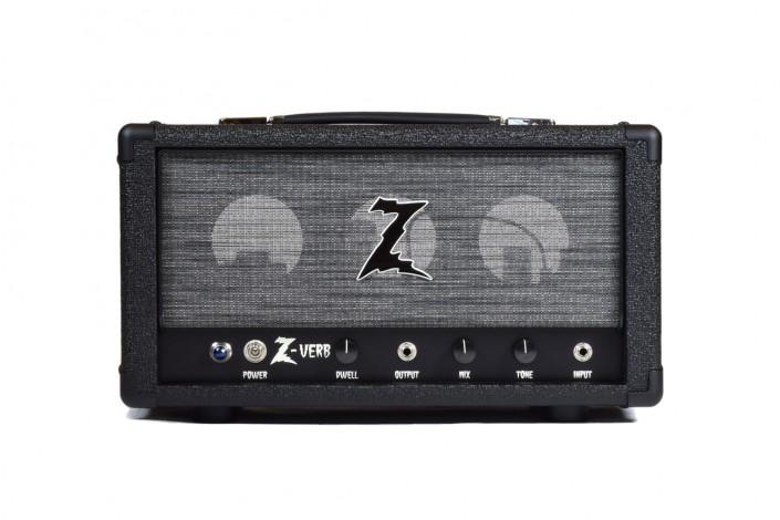Z-Verb, Black/ZW