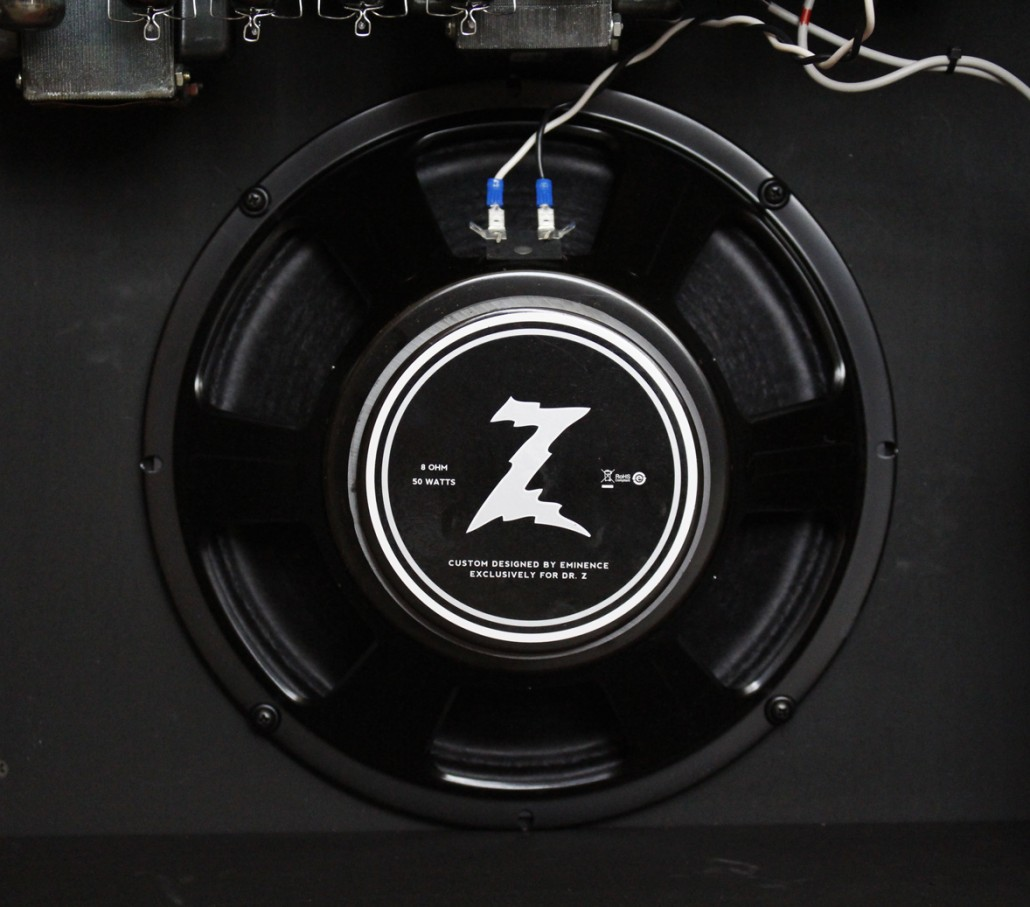 Dr Z Amplification Dr Z 12 Speaker