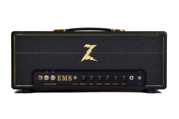 EMS Head - Front