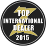 Top International Dealer