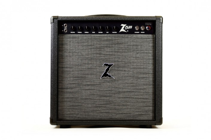 Z-Plus 112 Studio, Black/ZW