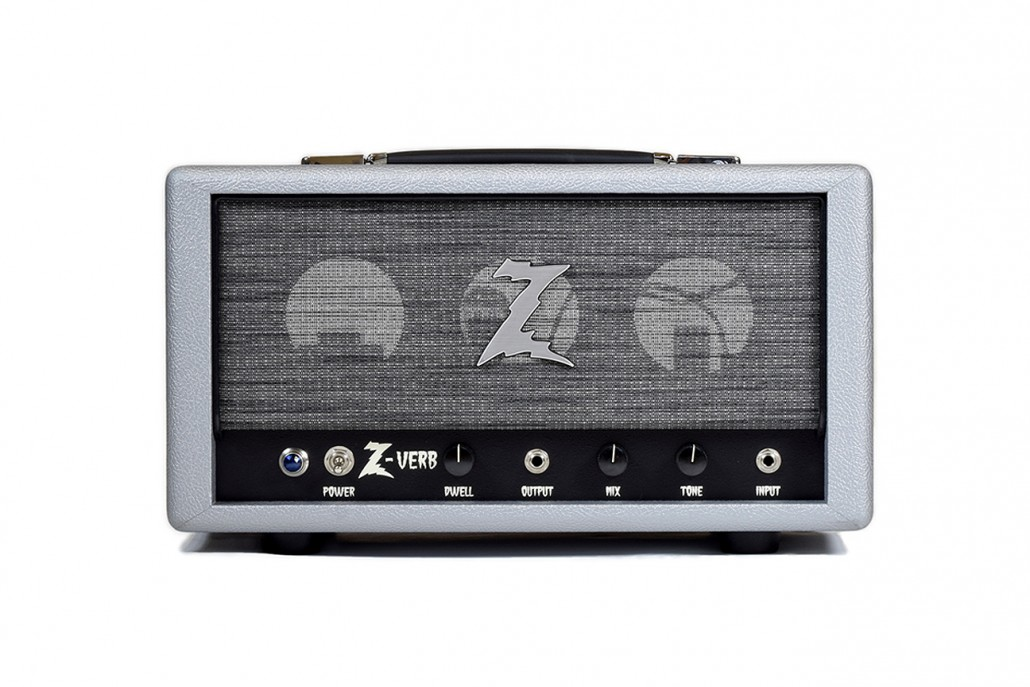 Dr Z Amplification Z Verb
