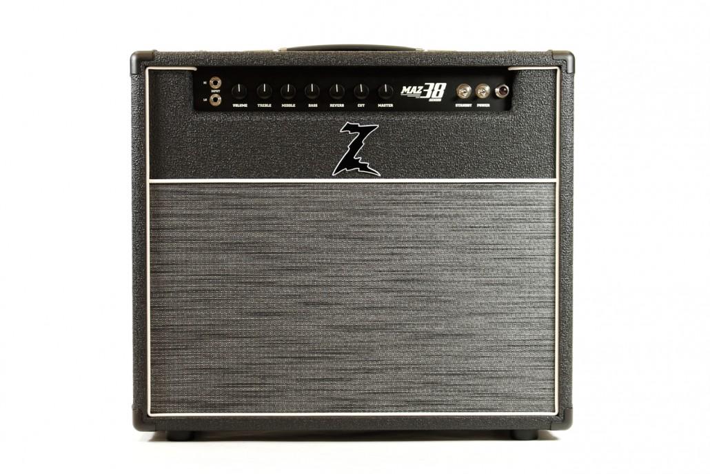 Dr. Z Amplification | MAZ 38 Mk.II