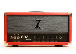 SRZ-65, red/zwreck