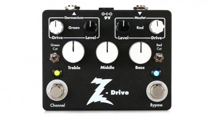 Z-Drive