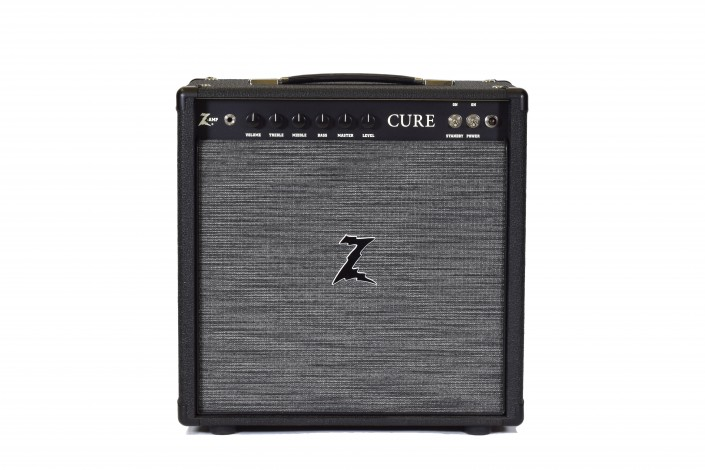 Cure Blk/ZW Front