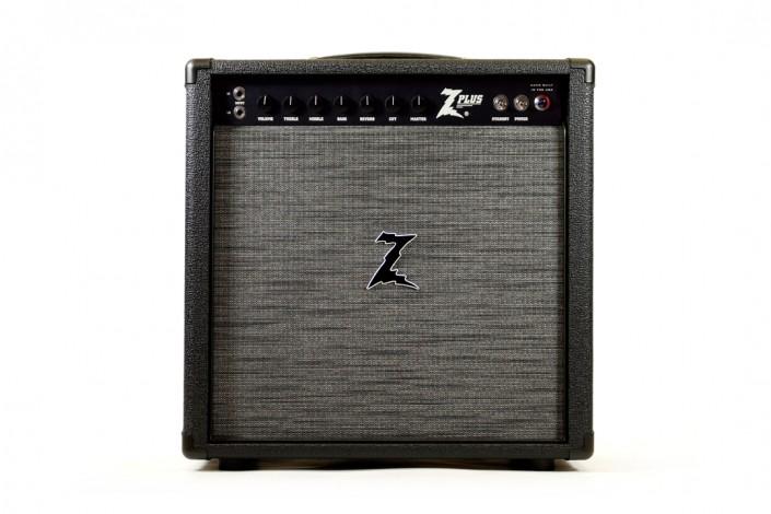 Z-Plus 112 Studio, Black/ZW